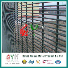 3m High Power Coated Anti Clamp 358 Prison Fence
