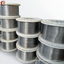 Níquel-Titanio alambre de Nitinol