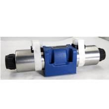 Válvula solenóide série Rexroth 4WE10J-52 4WE-10J-52 válvulas hidráulicas proporcionais de reversão 4WE10J52 / EG24N9K4