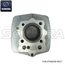 CG125 Cylinder Block 56.5MM (P / N: ST04038-0017) Calidad superior