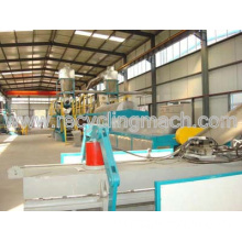 Tetra Pak Carton Recycling Machine