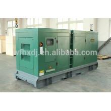 200kw Diesel leiser Generator für heiße Verkäufe mit guter Qualität