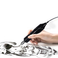 Arbeiten Sie hochwertige neueste Tätowierungsnadel-Patronenfeder-Rotationsmaschine um