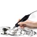 Высокое качество мода новые татуировки иглы картридж ручка роторной машиной