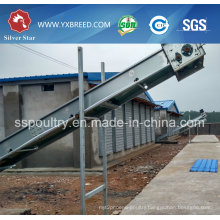 Steel Mesh Layer Cage