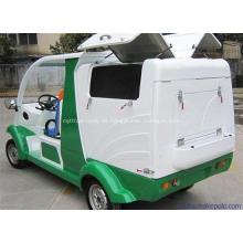 THANOS Elektrischer intelligenter Müllwagen