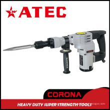 Keine Belastung Geschwindigkeit Professionelle Elektrowerkzeug Elektro Hammer (AT9241)