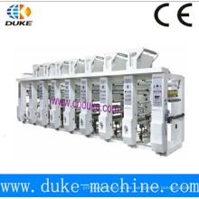 Neue Design Non Woven Tasche Druckmaschine mit großem Preis