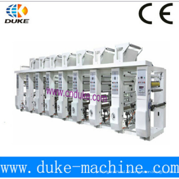 New Design Non Woven Bag Printing Machine with Great Price