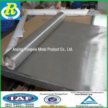 Una malla de alambre de acero inoxidable de la fábrica del silbido de bala (alibaba China)