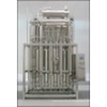 Destilador de agua multi-efecto modelo Ms