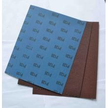 Blue cloth Aluminum Oxide Abrasive Cloth