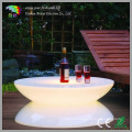 LED Lighting Coffee Table (BCR-314T)