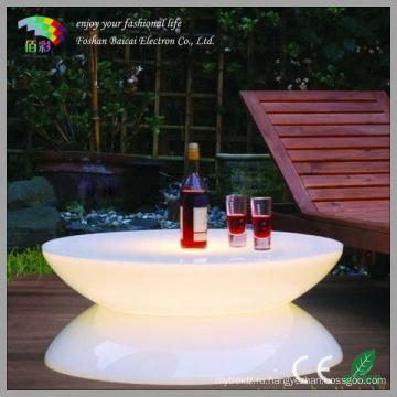 Журнальный столик со светодиодной подсветкой (BCR-314T)