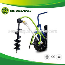 Tractor Earth Auger