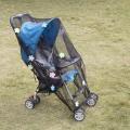 2020 Moskitonetz für Kinderwagen Bett Baldachin