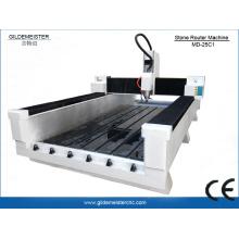 Máquina CNC para gravar pedra