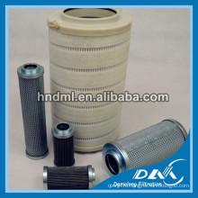 DEMALONG Фильтрующий элемент Масляный фильтр для вилочного погрузчика 1R0726 Фильтр-картридж из нержавеющей стали