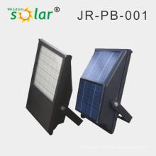 7W Aluminium led solar-Flutlicht