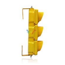 feu de signalisation rouge ambre vert 12v dc