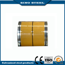 0.35mm G350 Prepianted Color Galvalume Steel Coil