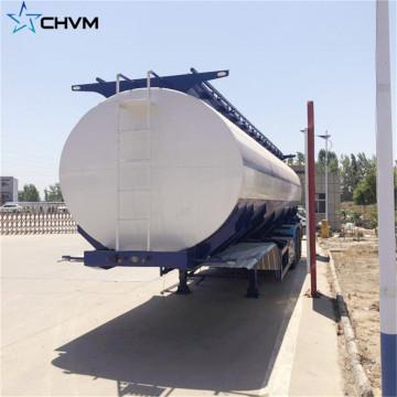 Liquid Food Tanker Water Tank Trailer