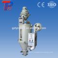 Vente chaude Schneider moteur et sécheur de granulés en plastique de type trémie standard