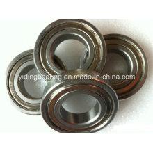 Fornecedor de China Rolamento de esferas de aço inoxidável de 10X19X5mm S6800z