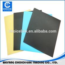 pvc sheet pool reinforced PVC waterproof membrane
