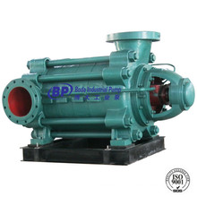 Multistage Centrifugal Water Pump