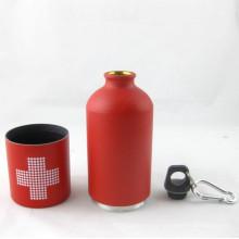 Aluminium-Wasserflasche (CL1C-GD1-A)