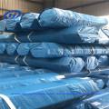 SAE4130 Geologische Erkundung Nahtlose Bohrrohre BQ / NQ / HQ