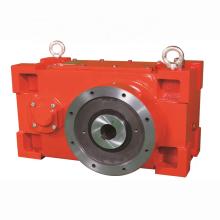 Barril de tornillo extrusor para caja de engranajes de extrusión de tubería de PVC ZLYJ250