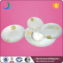 Ceramic Dinnerware Porcelain Dinner Sets With Reasonable Prices