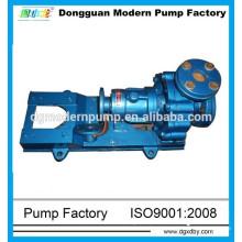 RY type hot oil transfer pump