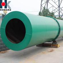 Energy Saving Horizontal Fertilizers Rotary Drum Dryer
