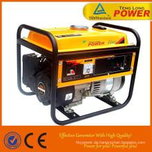 tragbaren 2kw Benzin-Generator silent