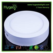 Светодиодный светильник настенного освещения Поверхностная панель с UL SAA ROHS CE