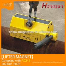 Aimant de levage magnétique de haute qualité