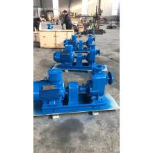 Pompe à eau marine auto-amorçante de la série CYZ