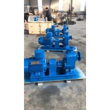 Heiße Verkäufe CYZ-Saugtraktorwasser-Marinepumpe