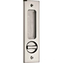 Decoration Sliding Door Hardware for Bethroom with Zinc Alloy