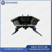 Echte Everest Getriebe Halterung Assy EB3G 7E373 DE