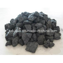 Semi coque para exportar, China Quality Semi Coke