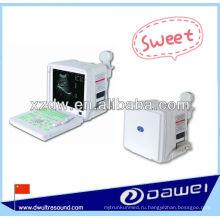 2 г портативный ультразвуковой диагностический аппарат
