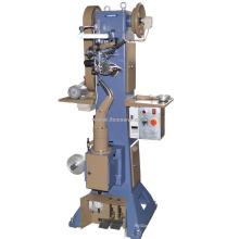 Máquina de costura de plantilla de tipo vertical para zapatos McKay