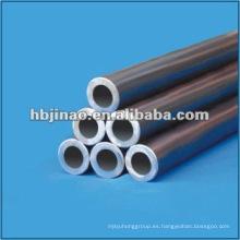 Tubos y tubos de acero sin soldadura de aleación de alta precisión
