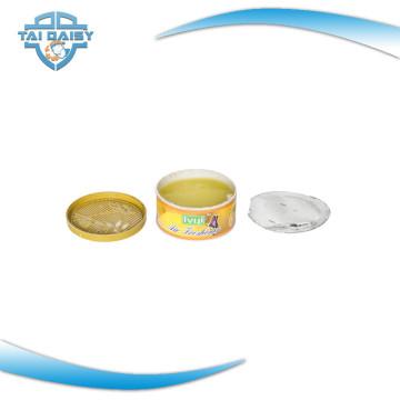 Car Aromatic Flavor Gel Air Freshener