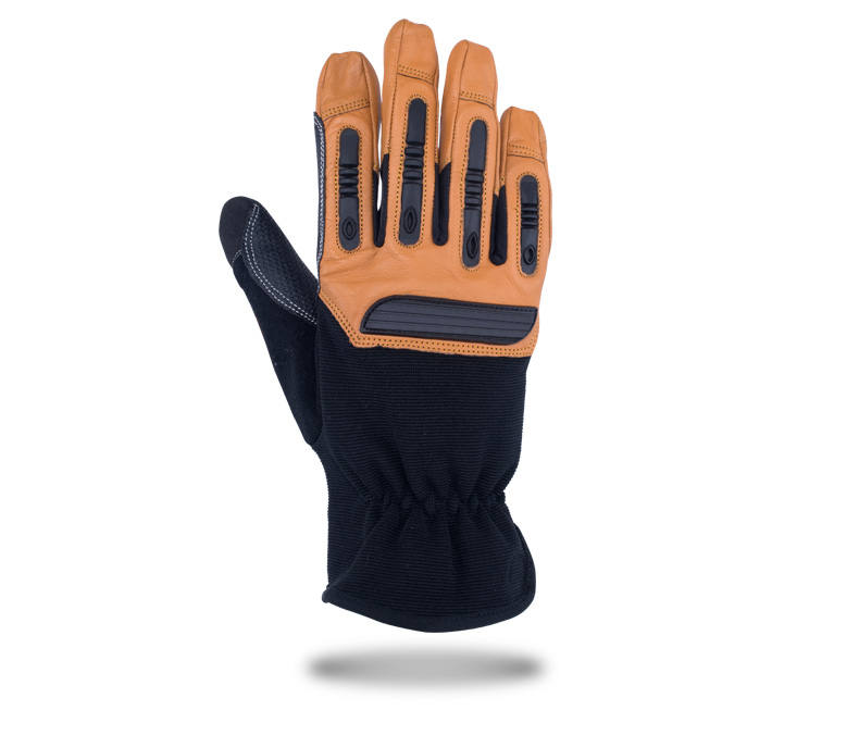 Oil Field Work Gloves