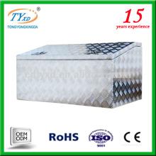 hochwertiger Aluminium Werkzeugkasten für LKW